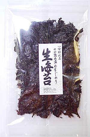 十六島岩海苔15g